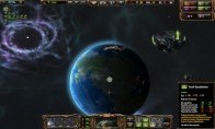 Sins of a Solar Empire: Rebellion - Forbidden Worlds DLC Steam CD Key