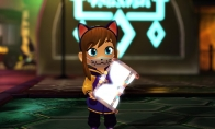 A Hat in Time - Nyakuza Metro + Online Party DLC EU Steam Altergift