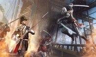 Assassin's Creed IV Black Flag Digital Deluxe Edition Uplay CD Key