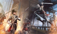 Assassin's Creed IV Black Flag EU Uplay CD Key