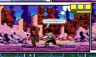Comix Zone Steam CD Key