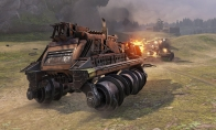 Crossout - Arsonist Pack Steam CD Key