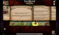 Talisman - The Harbinger Expansion DLC Steam CD Key