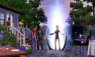 The Sims 3 Into the Future Expansion Pack Chave Origin