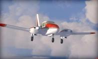 Microsoft Flight Simulator X: Steam Edition - Piper Aztec DLC Steam CD Key