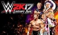 WWE 2K17 - Legends Pack DLC Steam CD Key