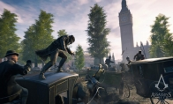 Assassin's Creed Syndicate EU Clé Uplay