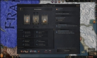 Crusader Kings III PRE-ORDER EU Steam CD Key