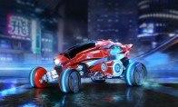 Rocket League - Esper DLC Clé Steam