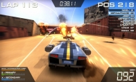 Burnin' Rubber 5 HD Steam CD Key