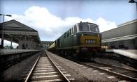 Train Simulator 2017 - BR Class 35 Loco Add-On DLC Steam CD Key