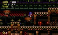 Sonic CD Steam CD Key