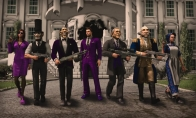 Saints Row IV - Presidential Pack DLC Steam CD Key