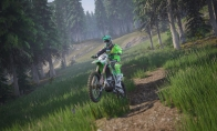 MXGP 2020 - The Official Motocross Videogame Steam CD Key