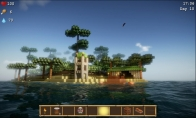 Cube Life: Island Survival Steam CD Key