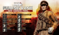 Rising Storm 2: Vietnam - Pulling Rank Cosmetic DLC Steam CD Key