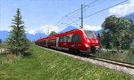 Train Simulator 2017 - DB BR 442 'Talent 2' EMU Add-On DLC Steam CD Key