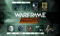 Warframe - Vigor Pinnacle Pack DLC Steam CD Key