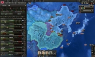 Hearts of Iron IV - Waking the Tiger DLC RU VPN Required Steam CD Key