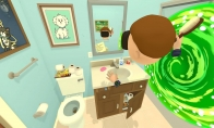 Rick and Morty: Virtual Rick-ality EU Steam Altergift
