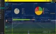 Football Manager Touch 2018 EU Steam CD Key