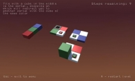 Cubic Steam CD Key