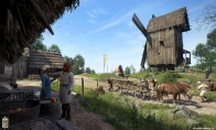 Kingdom Come: Deliverance PS4 CD Key