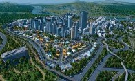 Cities: Skylines - Rock City Radio DLC RU VPN Required Clé Steam