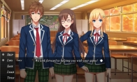 Visual Novel Maker - Magical School Music Pack DLC Steam CD Key