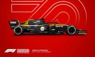 F1 2020 Seventy Edition EU Steam Altergift