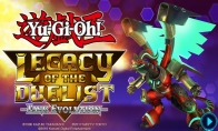 Yu-Gi-Oh! Legacy of the Duelist: Link Evolution EU Steam Altergift