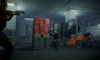 PAYDAY 2: The Alesso Heist DLC Steam Gift