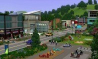 The Sims 3 Town Life Stuff Origin CD Key