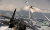 Ace Combat Assault Horizon Enhanced Edition RU VPN Required Steam CD Key