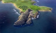 Sid Meier's Civilization VI - Vikings Scenario Pack MAC Clé Steam