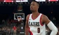 NBA 2K18 RU VPN Required Steam CD Key