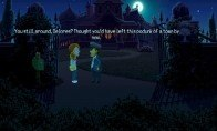 Thimbleweed Park Steam Gift