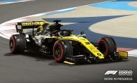 F1 2019 Anniversary Edition AR XBOX One CD Key