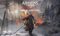 Assassin's Creed Rogue - Templar Legacy Pack DLC Uplay CD Key