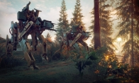 Generation Zero Closed BETA Steam CD Key