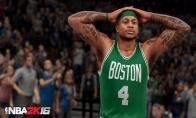 NBA 2K16 - Boxed Preorder Bonus Steam CD Key