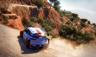 WRC 7: FIA World Rally Championship Steam CD Key