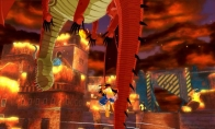 One Piece Unlimited World Red - Deluxe Edition EU Steam CD Key