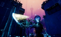 City of Brass EU PS4 CD Key