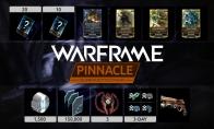 Warframe - Sure Footed Pinnacle DLC Steam CD Key