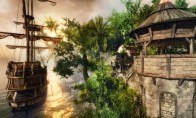 Risen 2: The Air Temple DLC | Steam Key | Kinguin Brasil