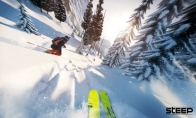 Steep Winter Games Edition EU Clé Uplay