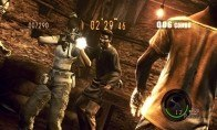 Resident Evil 5 - Untold Stories Bundle DLC Steam Gift