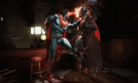 Injustice 2 Legendary Edition XBOX One CD Key