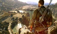 Dying Light: The Following Steam Gift